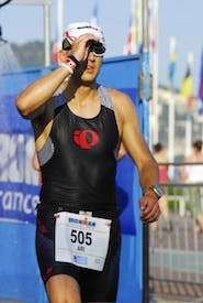 Ari Meisel Ironman